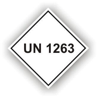 UN 1263 (M047)