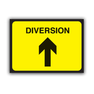 Diversion Forward (U024)