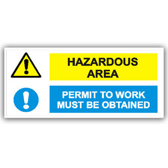 Hazardous Area (T015)