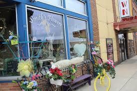 Smiths Flower Shop
