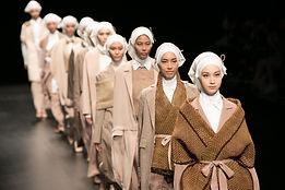 ムスリムファッション