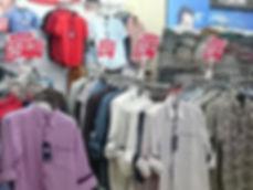 ムスリムファッション専門店