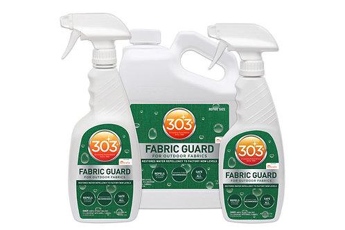 303® Marine & Recreation Fabric Guard™
