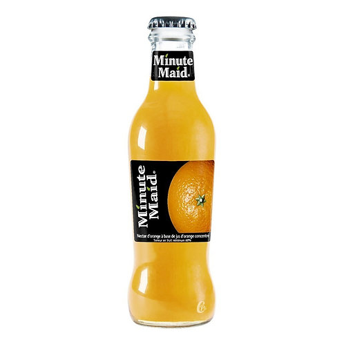 Minute Maid Orange 20 cl