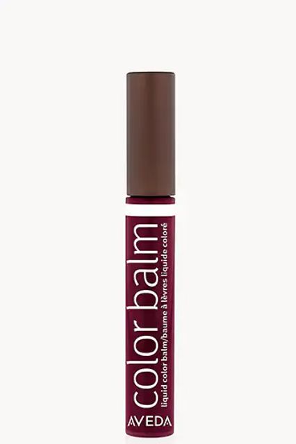 copy of feed my lips™ pure nourish-mint™ liquid color balm-07/Boysenberry
