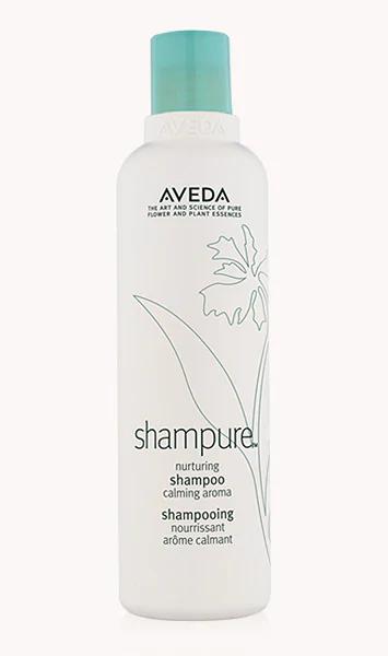 shampure™ nurturing shampoo