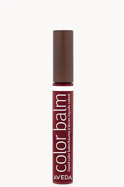 feed my lips™ pure nourish-mint™ liquid color balm-03/Juneberry