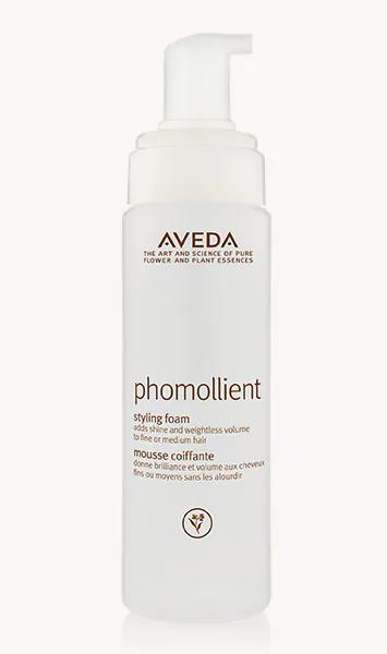 phomollient™ styling foam