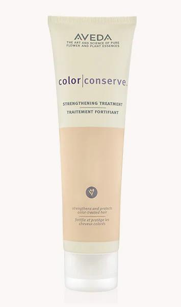 color conserve™ strengthening treatment