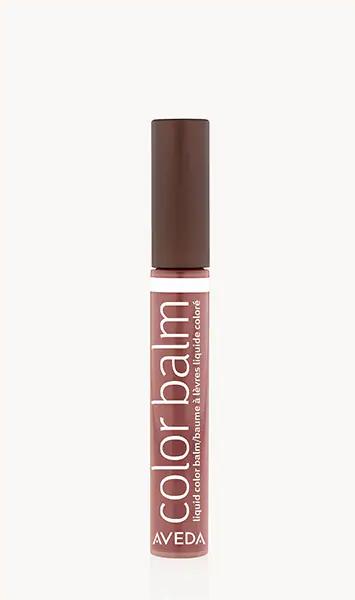 feed my lips™ pure nourish-mint™ liquid color balm-04/Desert Blossom