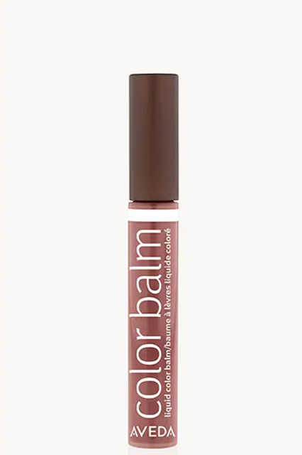 feed my lips™ pure nourish-mint™ liquid color balm-04/Desert Blossom