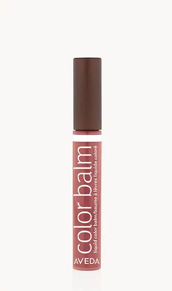 feed my lips™ pure nourish-mint™ liquid color balm-01/Camellia Rose