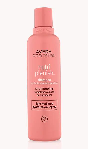 nutriplenish™ shampoo light moisture