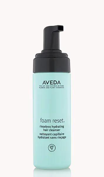 foam reset™ rinseless hydrating hair cleanser