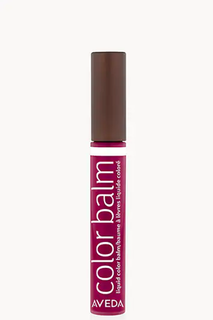 feed my lips™ pure nourish-mint™ liquid color balm-06/Snapdragon