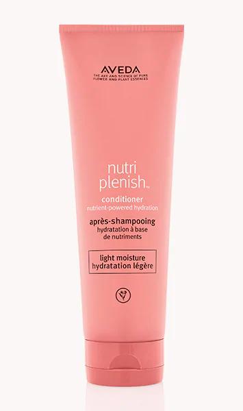 nutriplenish™ conditioner light moisture