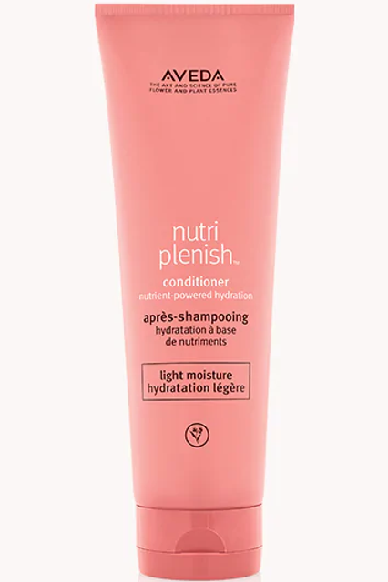 nutriplenish™ conditioner light moisture