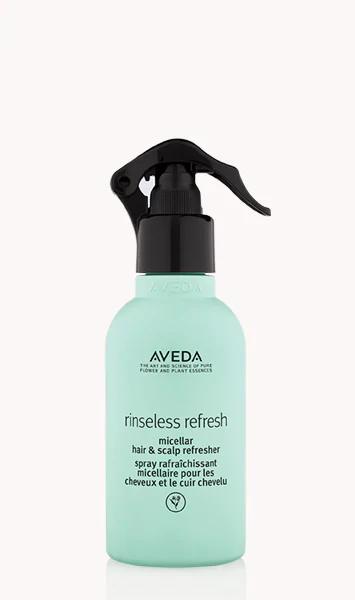 rinseless refresh™ micellar hair & scalp refresher