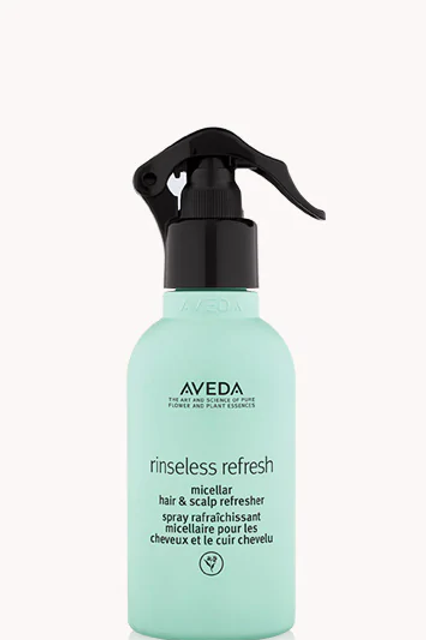 rinseless refresh™ micellar hair & scalp refresher