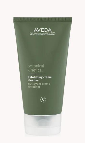 botanical kinetics™ exfoliating creme cleanser