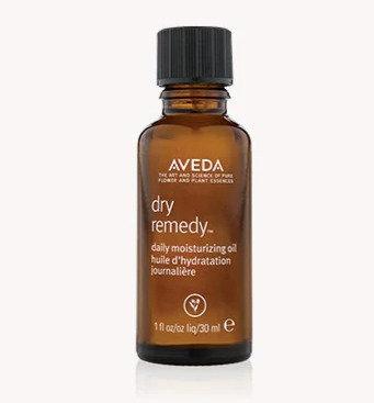 dry remedy™ daily moisturizing oil