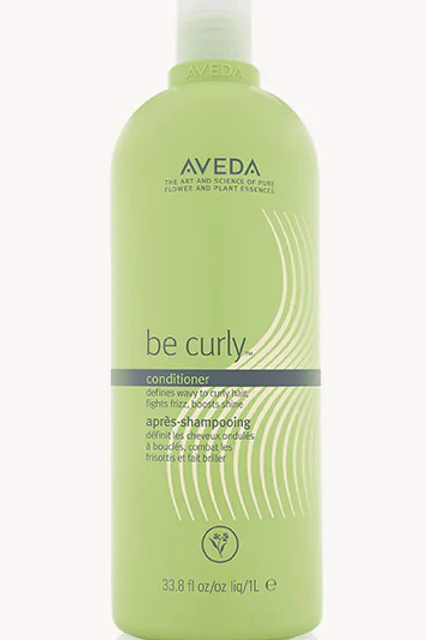 be curly™ conditioner