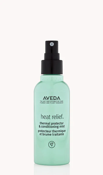 heat relief™ thermal protector & conditioning mist