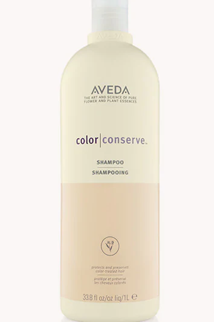 color conserve™ shampoo