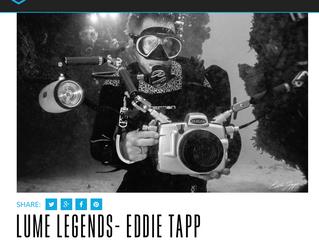 Lume Legends Interview