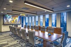 PPA Boardroom