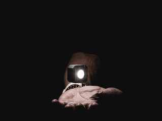 Lume Cube AIR - A great light source...