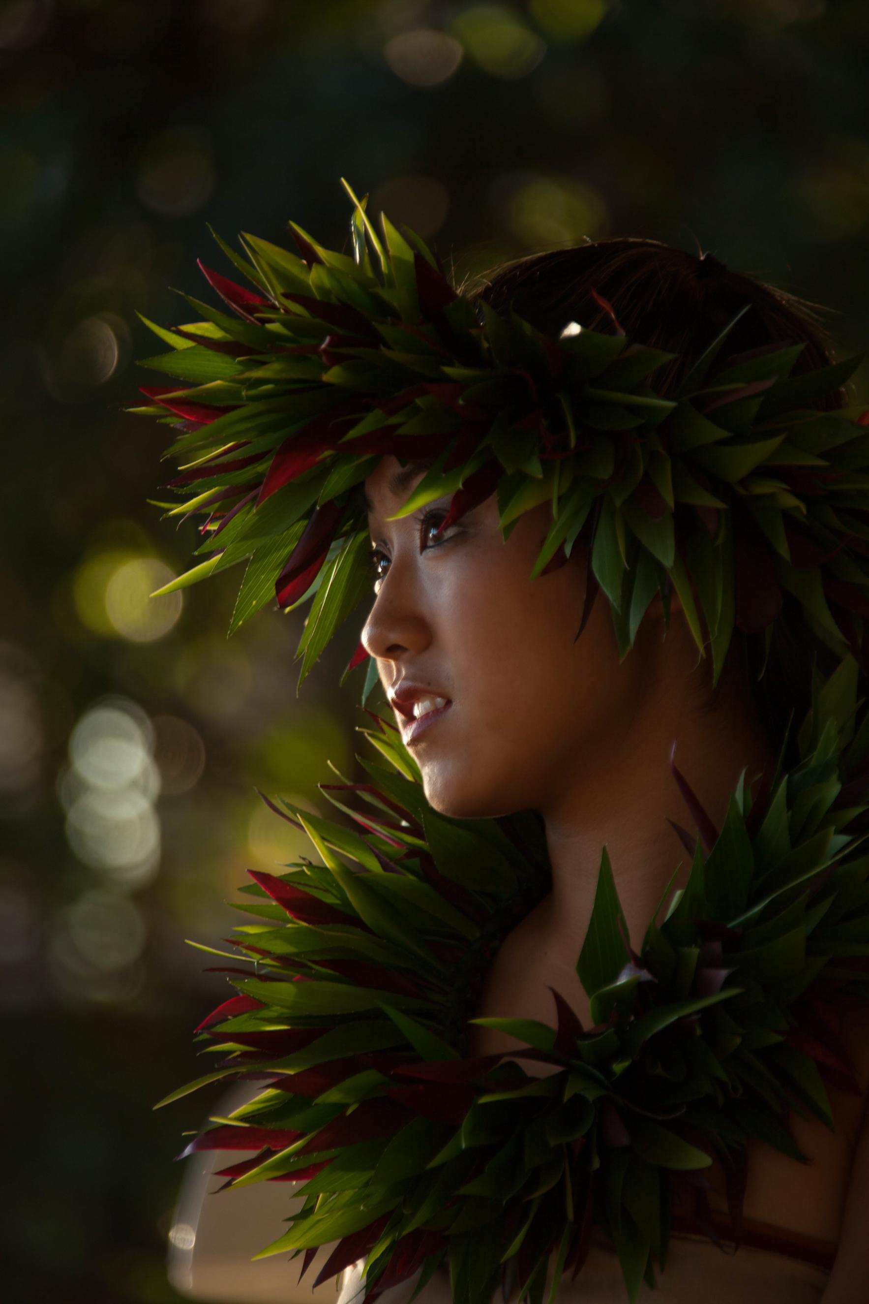 Pua Hula