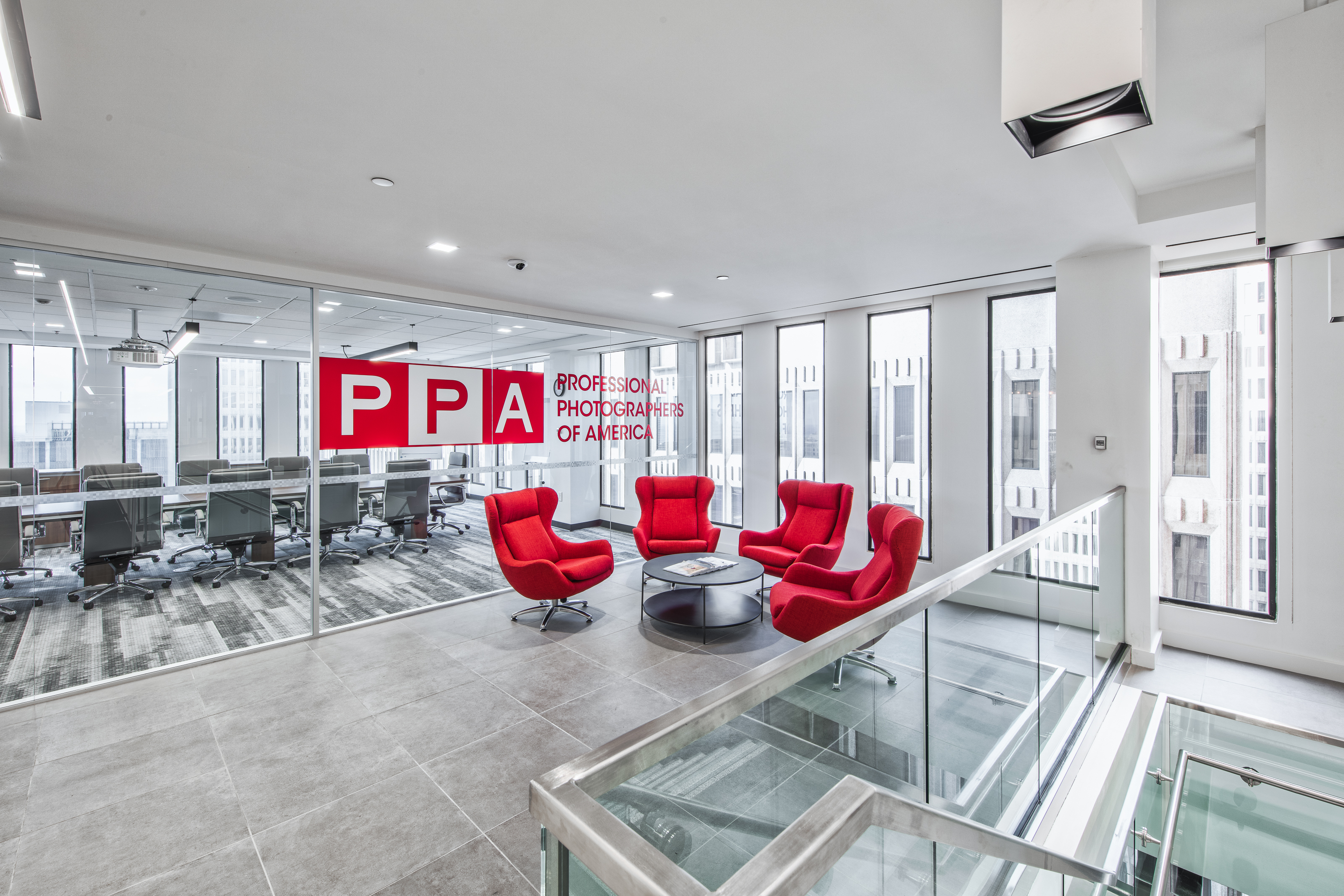 PPA Headquarters