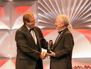 PPA's Technology Impact Award