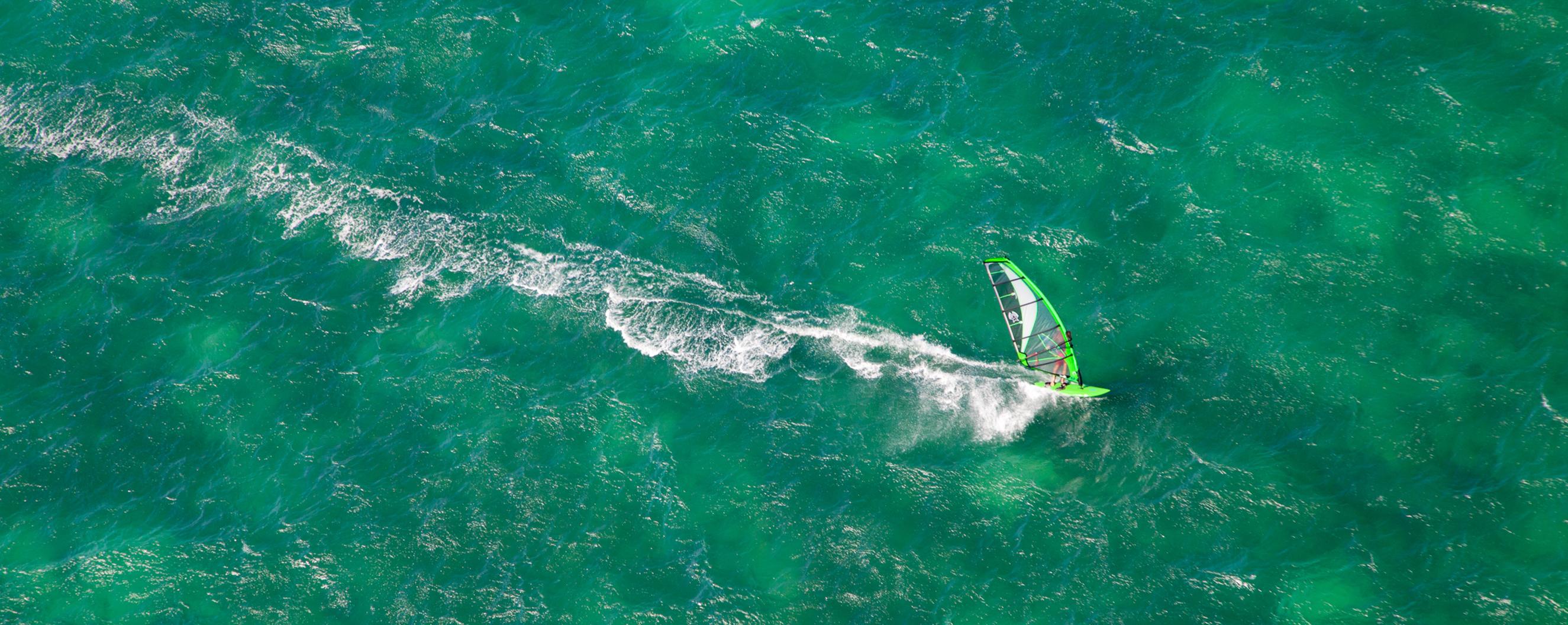 Wind Surfing Spreckelsville