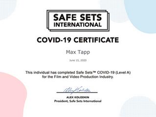 COVID-19 Safe Sets