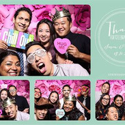 PARTY PHOTO BOOTH 1