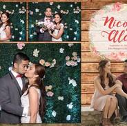 WEDDING PHOTO BOOTH 1