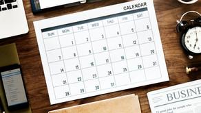 Comment retrouver du temps dans un agenda surchargé ?