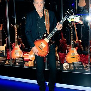 Guitars of the Stars