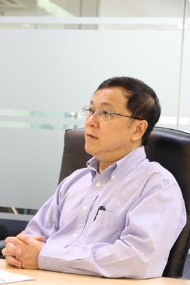 专访马华副总会长拿督何国忠博士 面对人民考验,马华改革需与时并进