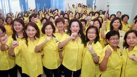 专访马华全国妇女组主席拿督王赛之 肩负促进国民团结重任,妇女组任国家亲善大使使命