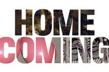 Homecoming Registration