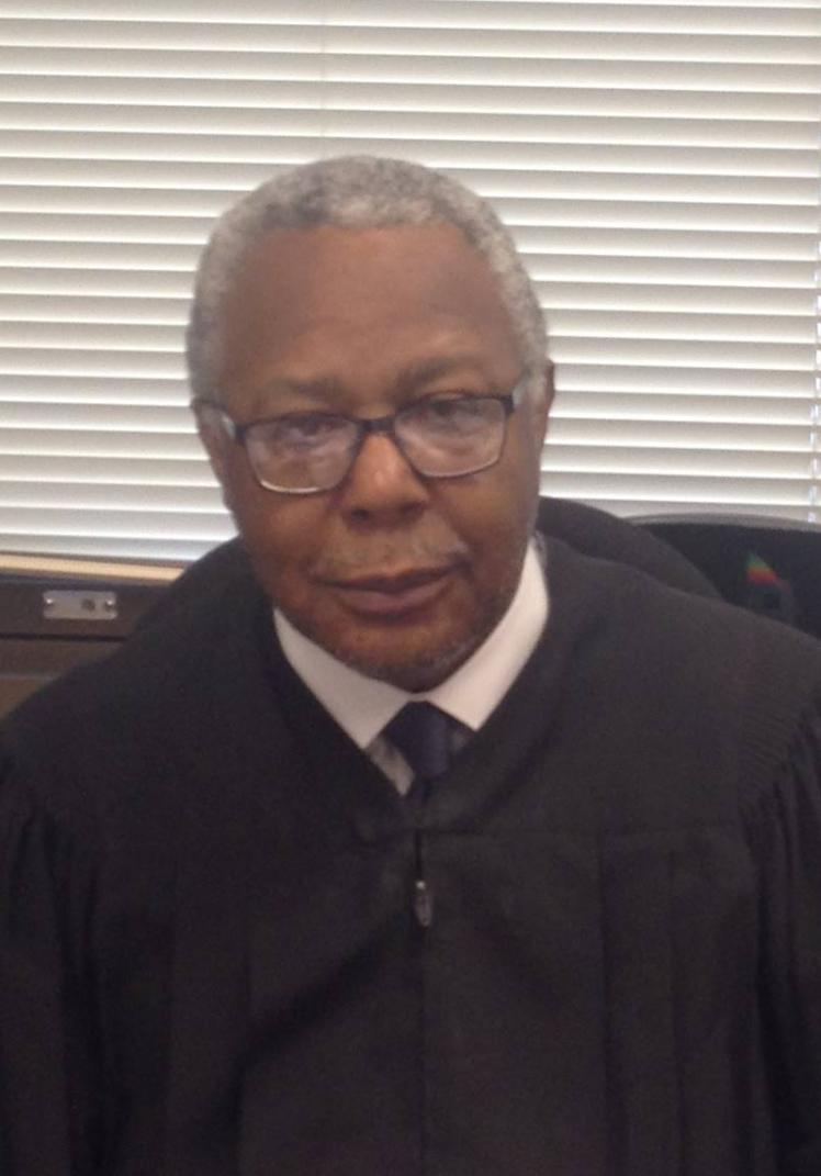 Judge James Rhodes