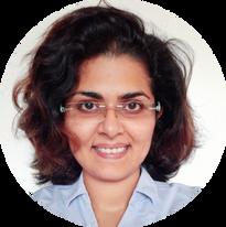 Dr. Rituparna Chakrabarti