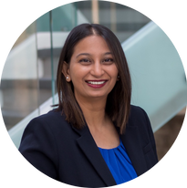 Dr. Parshati Patel - Canadian Space Agency
