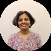 Dr. Ipsa Jain