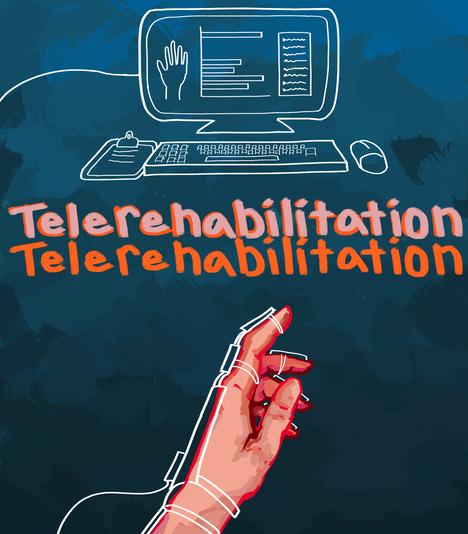 Telerehabilitation - SCC.UofT