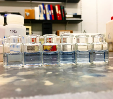 Spectrophotometry - Sara Maria Leacy