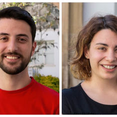 Daniel Ribeiro & Ana Sousa